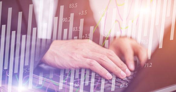 智能算法交易系统