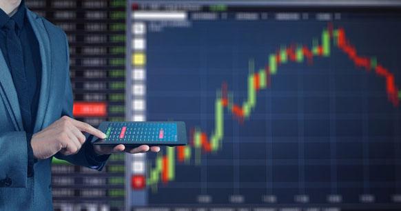 资产管理投资交易系统