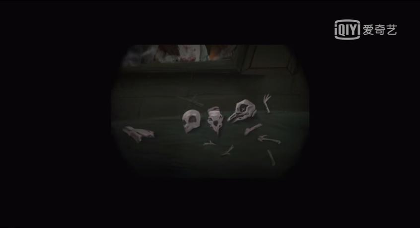 隐秘的角落第十集片头动画